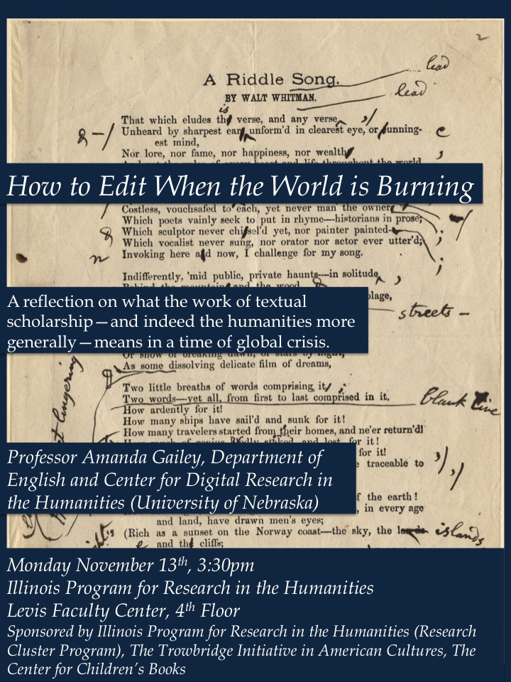 How to Edit When the World is Burning Flyer.jpg